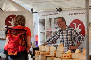 boerenmarkt Utrecht